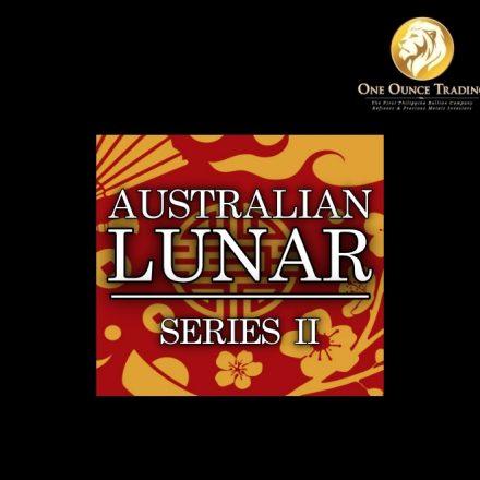 Lunar Series 2